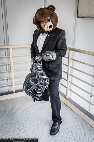 fallout 4 cosplay 1