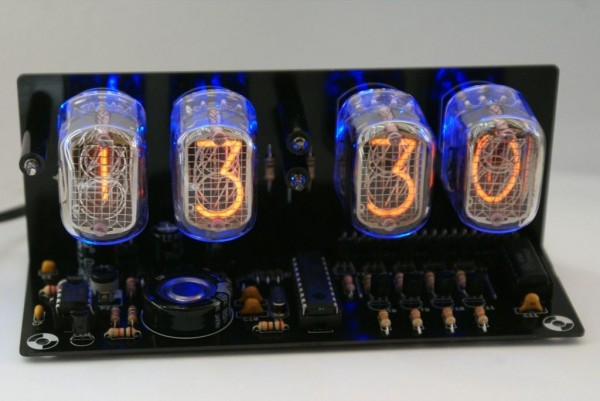 nixieTube