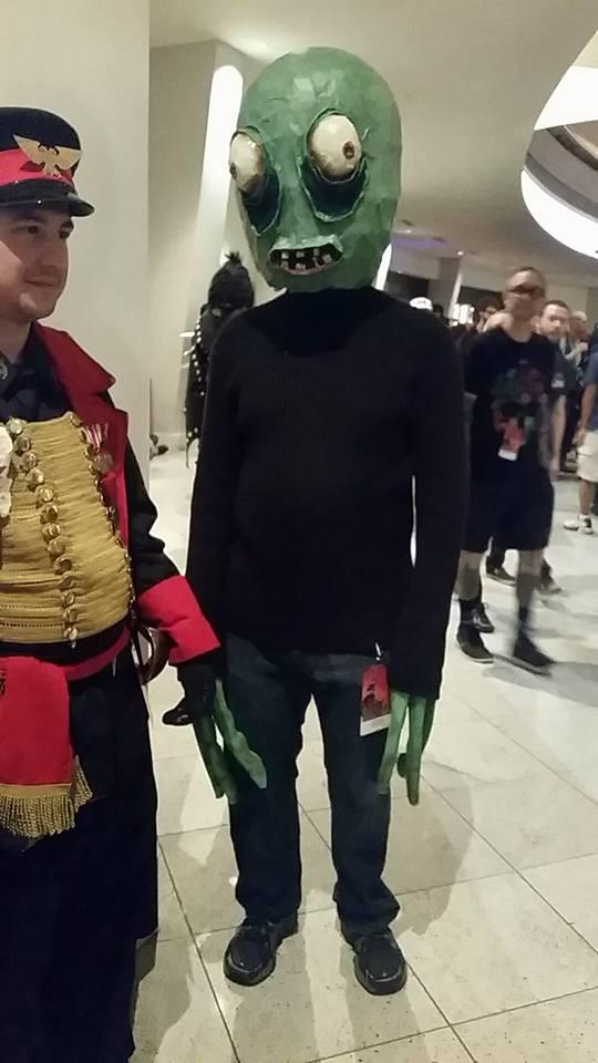 Halloween Fan