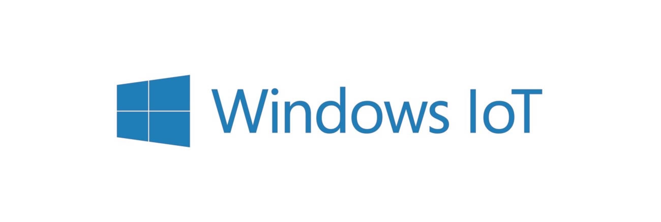Windowsiot