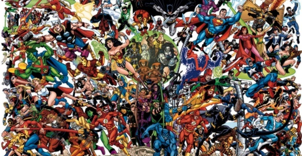 A-Tsunami-of-Superheroes