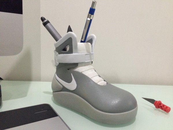 Air MAG Pen holder