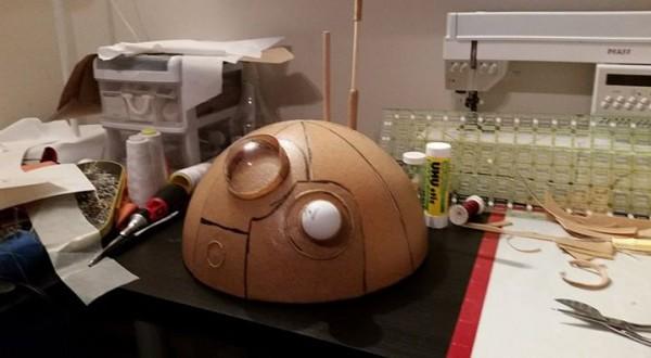 BB-8 dress 2