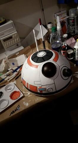 BB-8 dress 4