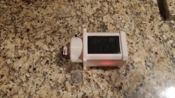 Chicken Coop Sensor