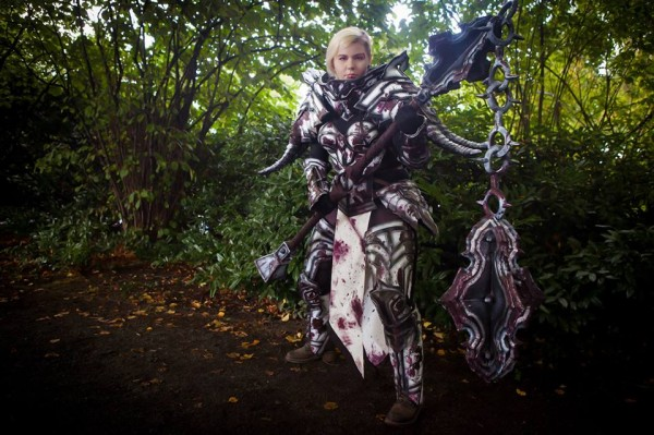 Liika Cosplay Diablo III