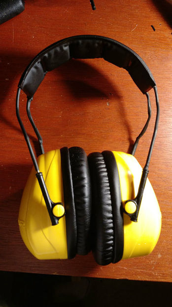 How to Retrofit Hearing Protection Earmuffs with Bluetooth