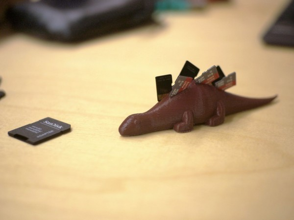 SDegosaurus