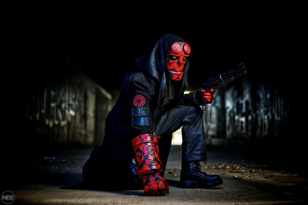 Sithboy Cosplay 1