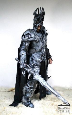 Warcraft cosplay 1