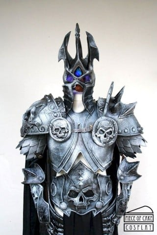 Warcraft cosplay 2