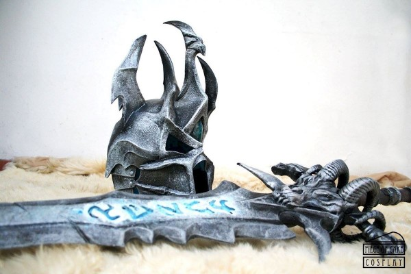 Warcraft cosplay 4