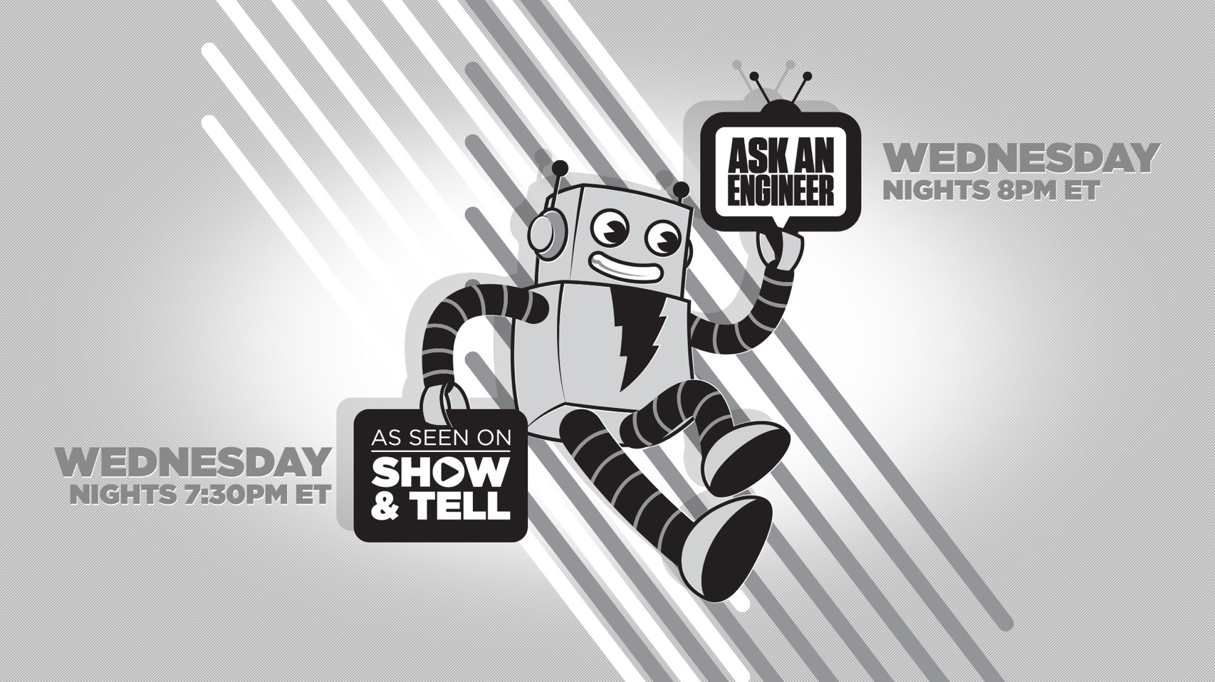 Adafruit Ask Show Promo Googleplus