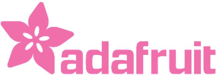 Adafruit Logotype Breastcancerawareness
