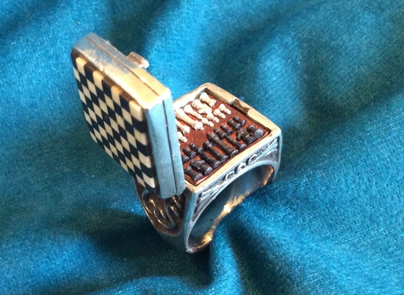 Chess Ring