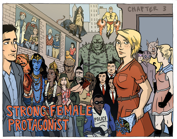 comics-strong-female-protagonist