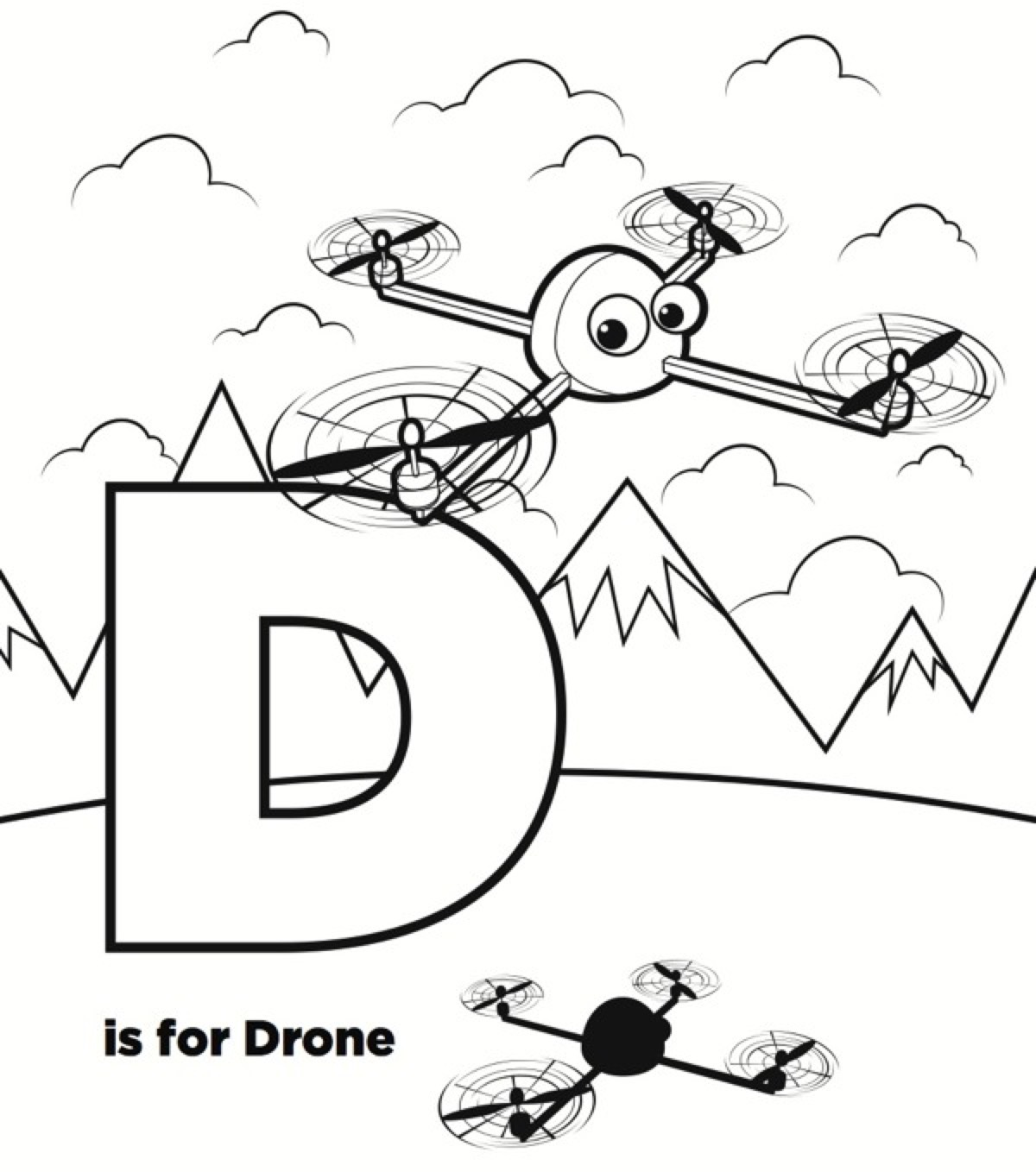 breaking news  u2013 u s  will require drones to be registered