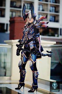 diablo iii cosplay 1