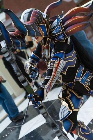 diablo iii cosplay 2