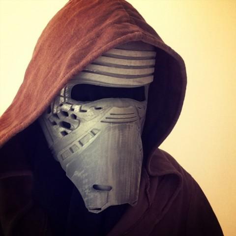 kylo ren mask 1