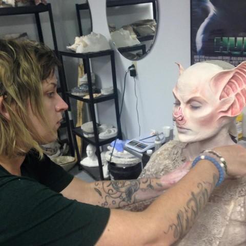 sfx makeup 2