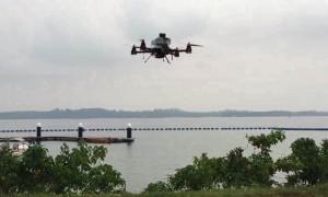 singpost-alpha-trial-flight-launch
