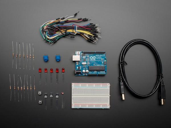 Arduino Pack