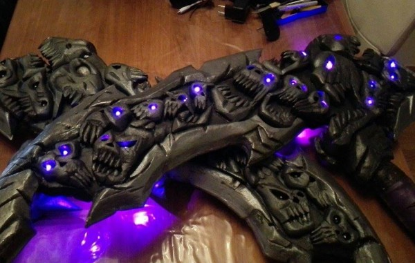 Darksiders prop 3