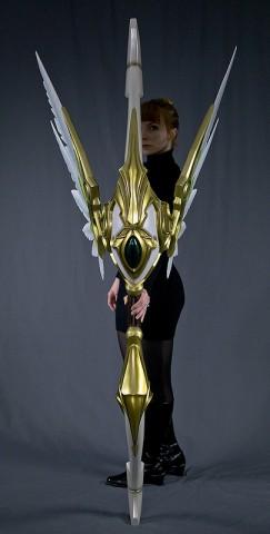 Garuda's Spine prop 2