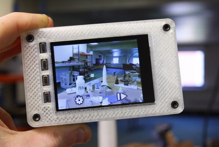 Raspberry Pi Camera 2
