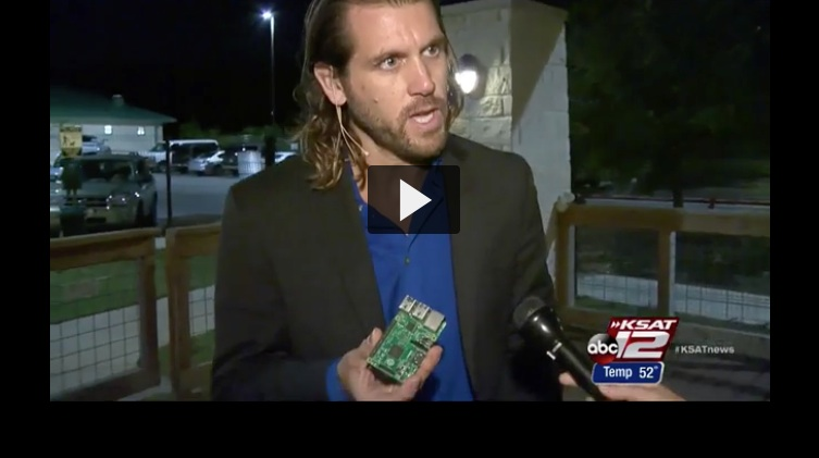 San Antonio Pets Alive using technology to save animals