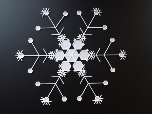 Snowflake Machine