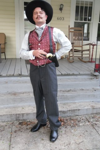 Tombstone costumes 1