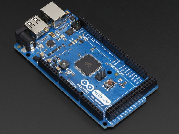 arduino mega android