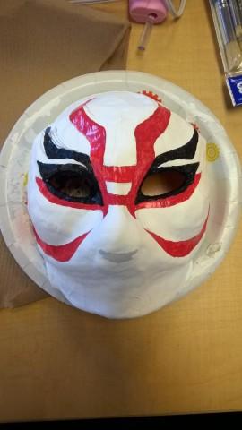 big hero six yokai mask 4