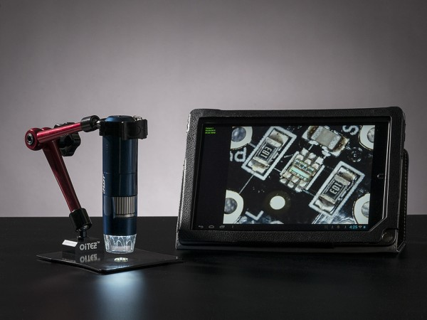 wifi portable microscope