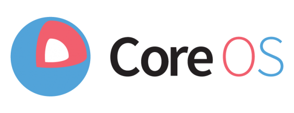 """Coreos-wordmark-horiz-color"" by Rob Szumski - Own work. Licensed under CC BY-SA 3.0 via Commons - https://commons.wikimedia.org/wiki/File:Coreos-wordmark-horiz-color.png#/media/File:Coreos-wordmark-horiz-color.png"