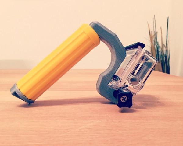 GoPro Pistol Grip