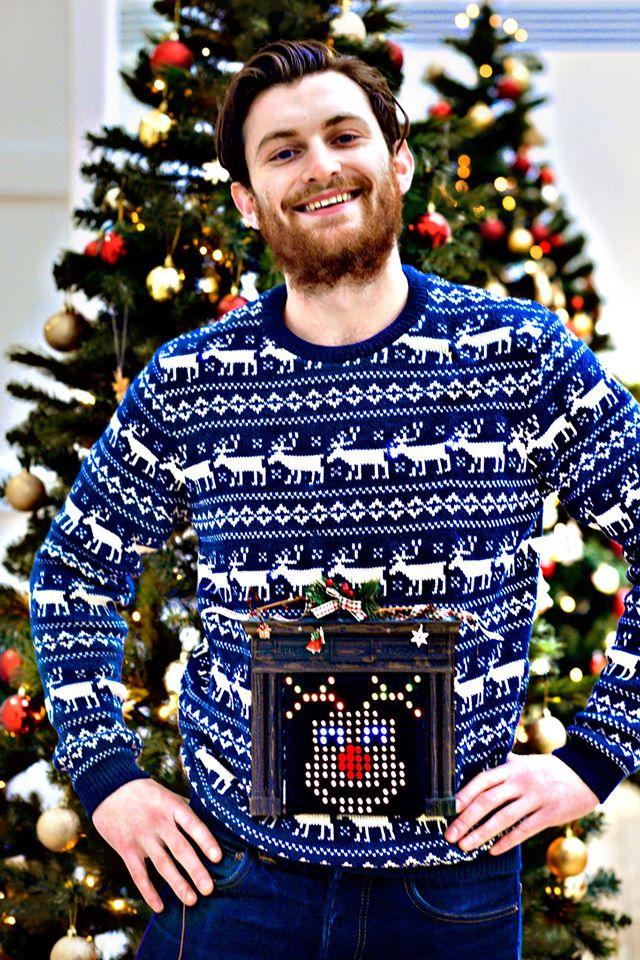 MoreSweater