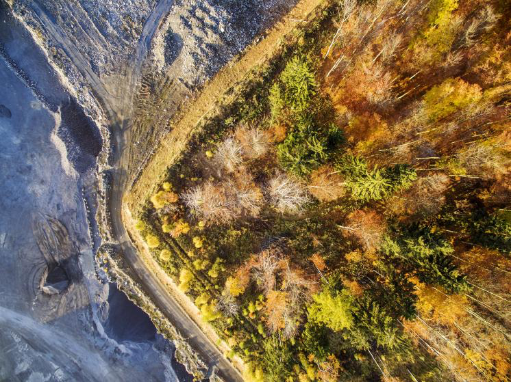TIMEs Most Beautiful Photos Taken By Drones On SkyPixel This Year