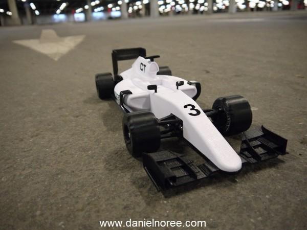 OpenRC Formula 1