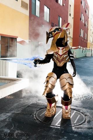 arbiter costume 1