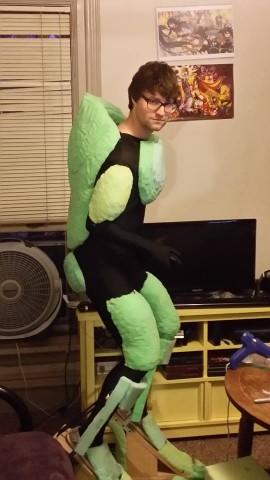 arbiter costume 4