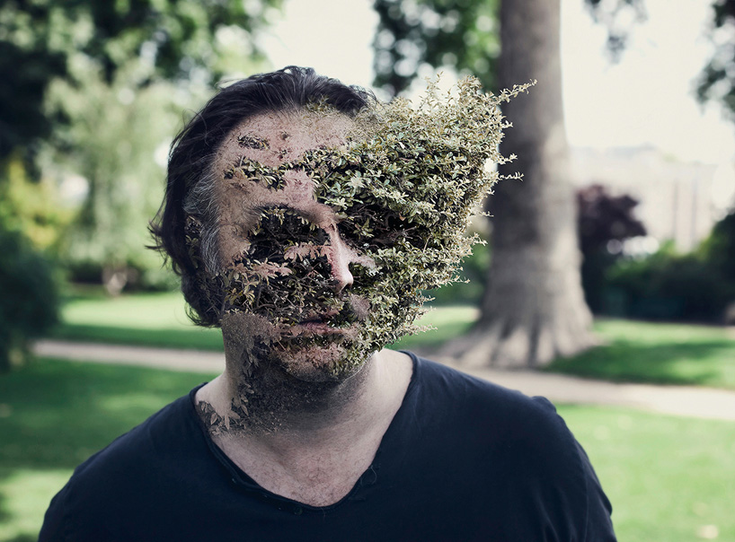 Cal redback human nature photo manipulations designboom 03