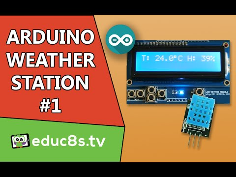 DHT11 basic temperature-humidity sensor extras ID