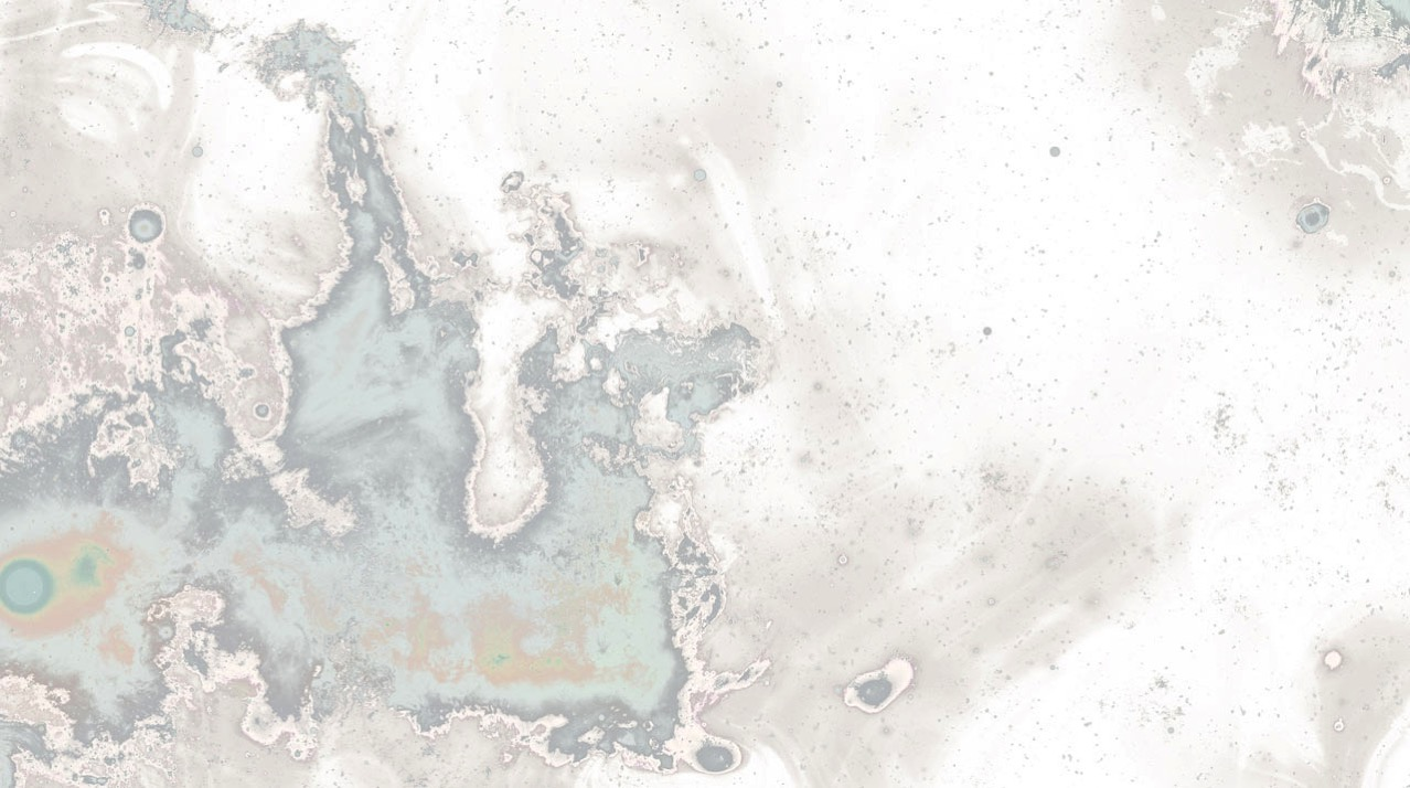 Calico Wallpaper and BCXSY Inverted Spaces 1