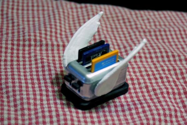 SD Toaster