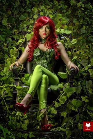 Steamkittens - Poison Ivy