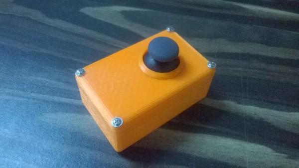 Thumb Joystick Case