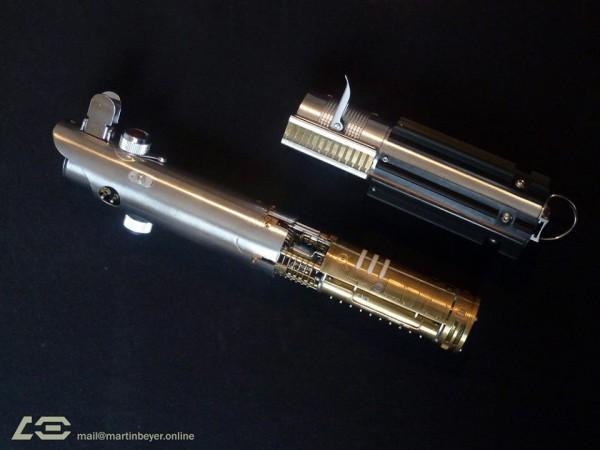 graflex saber 2